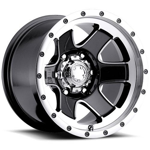 Ultra Wheels Axselle Auto Service